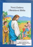 Nová Zmluva – obrázková Biblia