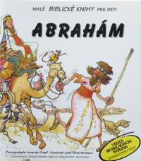 Abrahám (malé biblické knihy pre deti)