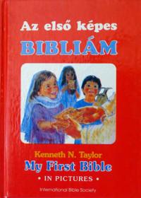 Az elsó képes Bibliám (HU-ENG)