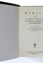 Biblia Pismo Šwiete (PL)
