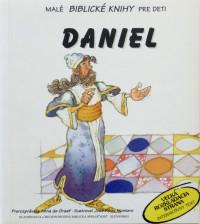Daniel  (malé biblické knihy pre deti)