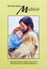 Detská kniha modlitieb