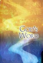 Bible NIV – God's word