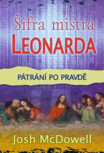 Šifra mistra Leonarda (CZ)