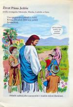 Život Pána Ježiša