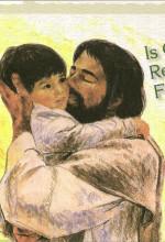 Je Boh naozaj mojím Otcom? – Is God Really My Father? (anglicko-slovensky)