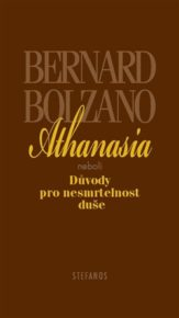 Athanasia: neboli Důvody pro nesmrtelnost duše